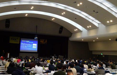 第2回メディカルカンファレンスが開催されました。