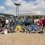 協会杯 第33回大阪 市町村サッカー 連盟 優勝大会