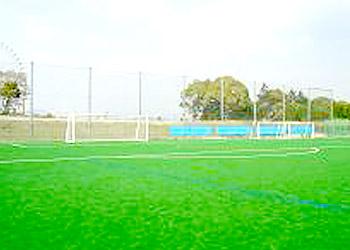 OFA万博フットボールセンター
