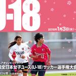 第21回全日本女子ユース(U-18)サッカー選手権大会