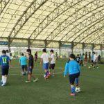 【告知】平成30年度大阪府知的障がい者サッカー教室開催のお知らせ