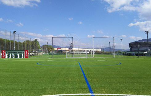 2021年度OFA万博フットボールセンター 一般利用受付